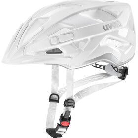 UVEX Active Casco, white